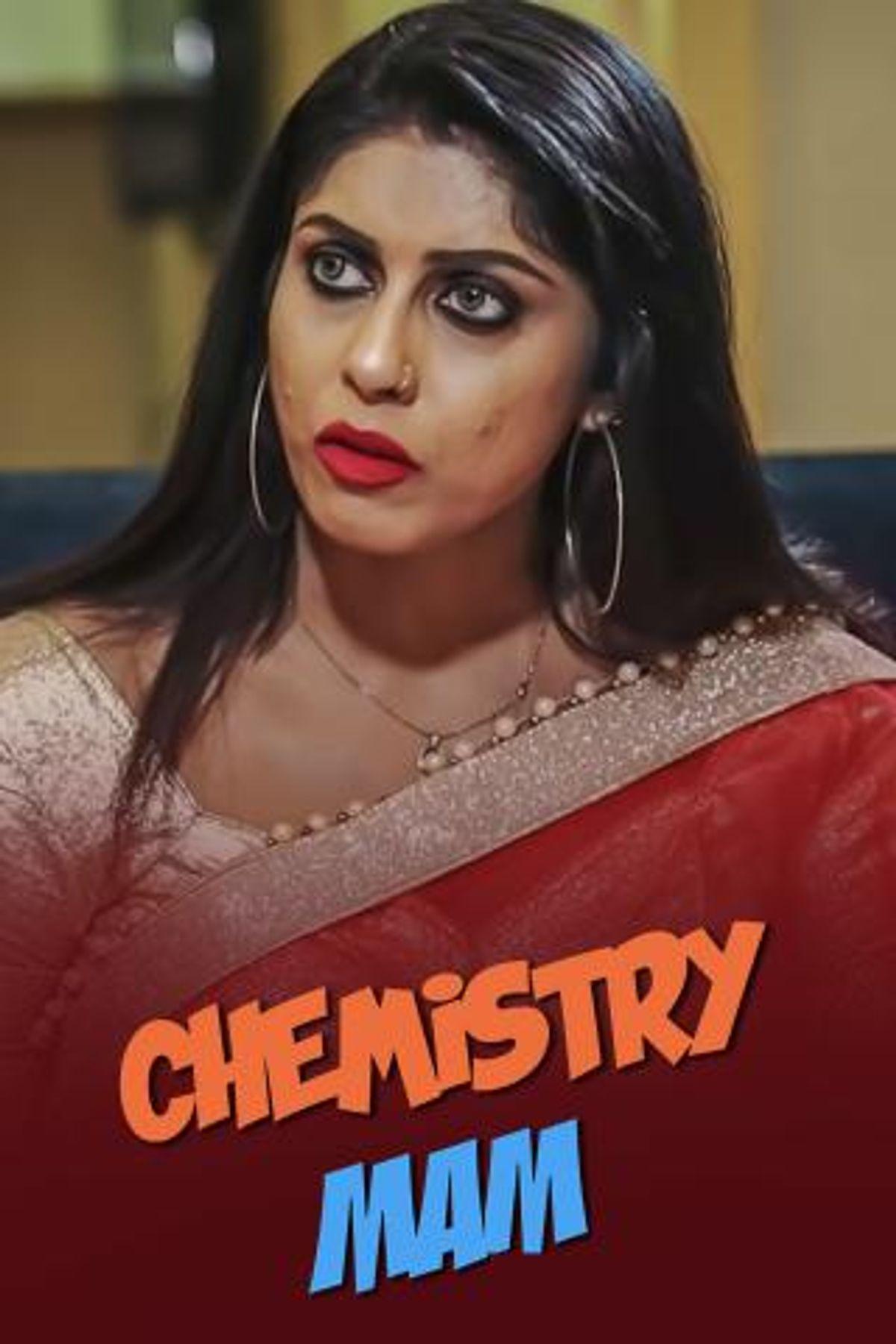 Chemistry Mam (Short Film)