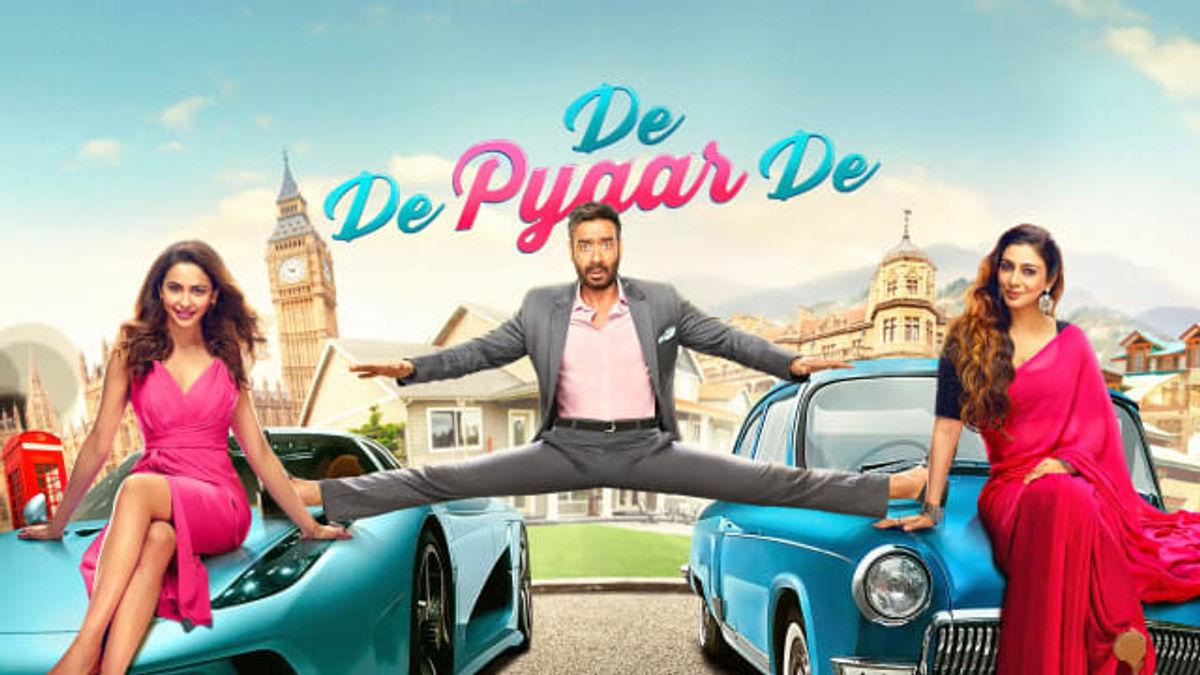 Rakul Preet Singh Best Movies, TV Shows and Web Series List