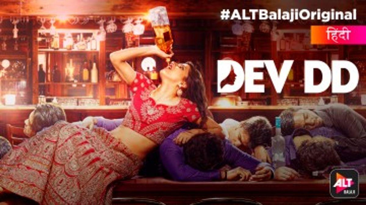 Harsh Dedhia Best Movies, TV Shows and Web Series List