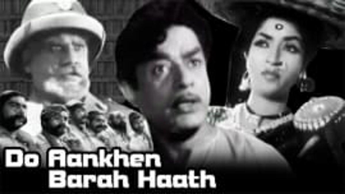 Shantaram Rajaram Vankudre Best Movies, TV Shows and Web Series List