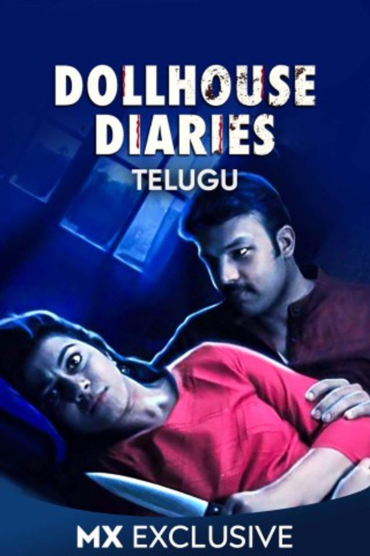 Dollhouse Diaries