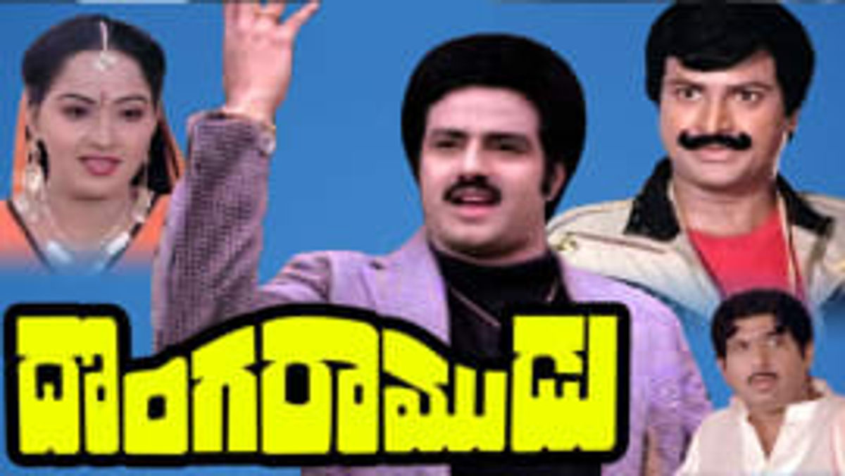 Kongara Jaggaiah Best Movies, TV Shows and Web Series List