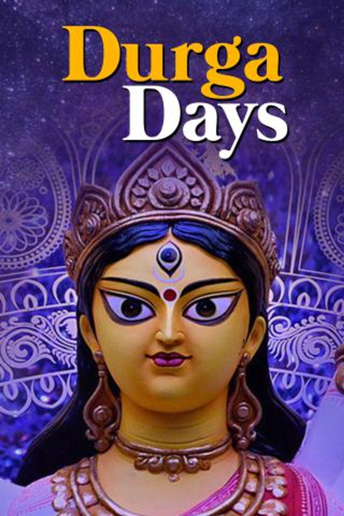 Durga Days