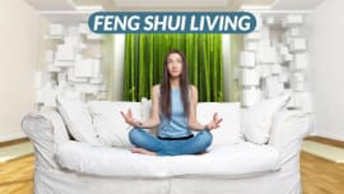 Feng Shui Living