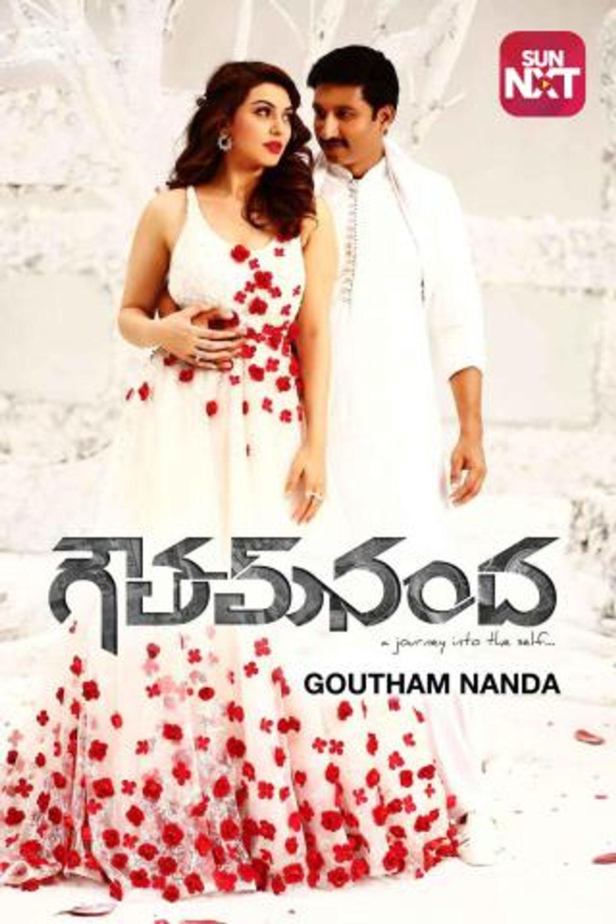 Goutham Nanda
