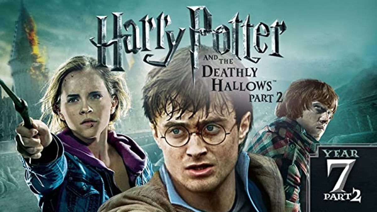 Daniel Radcliffe Best Movies, TV Shows and Web Series List