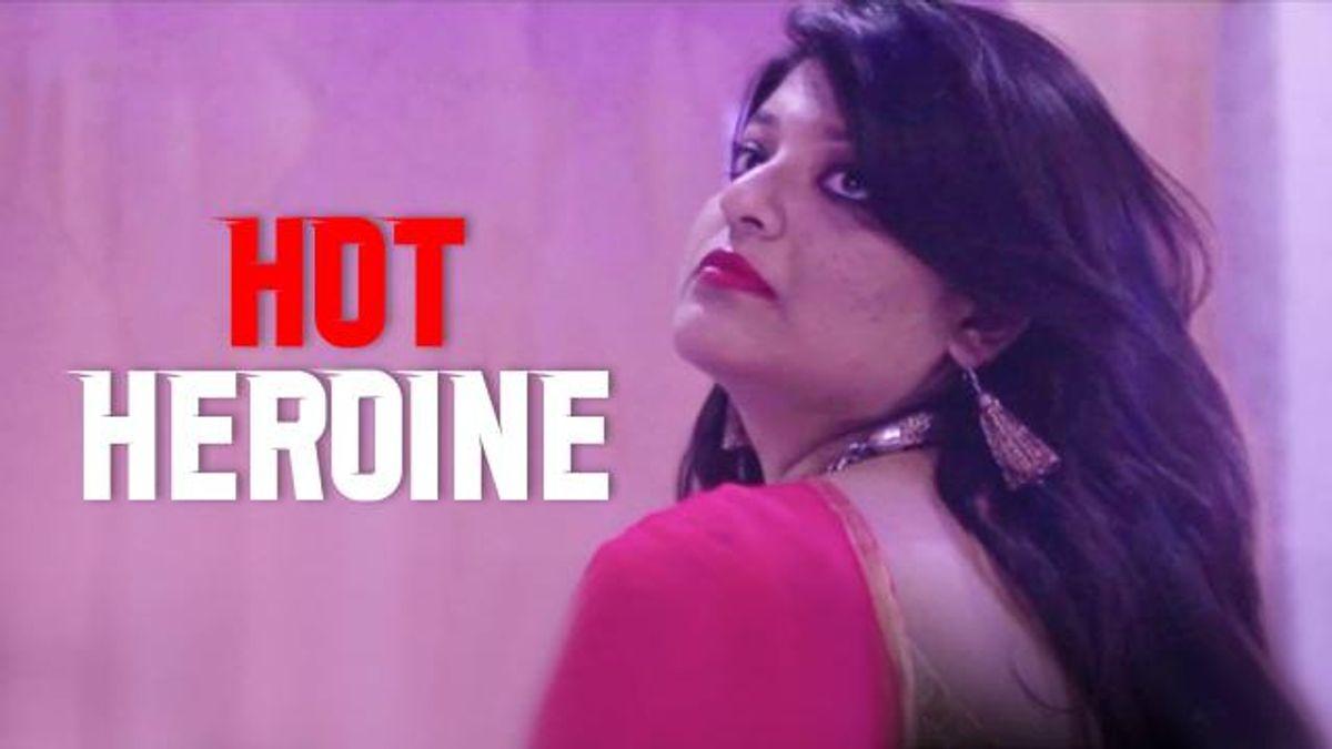 Hot Heroine (Short Film)