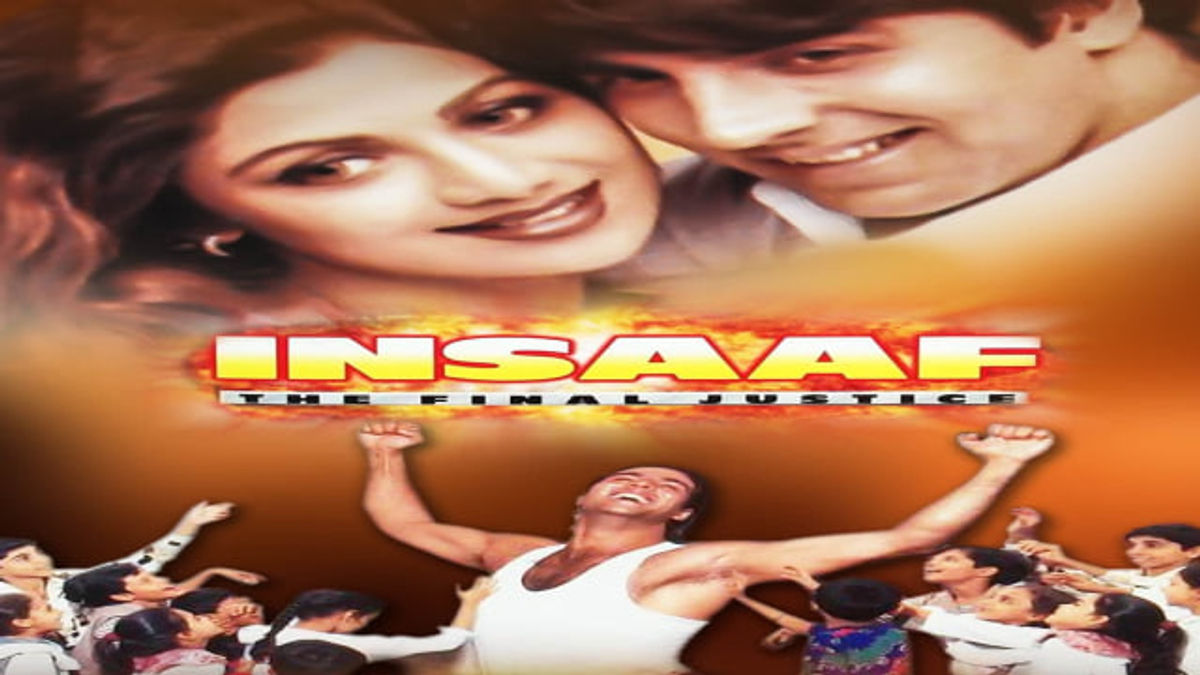 Insaaf: The Final Justice