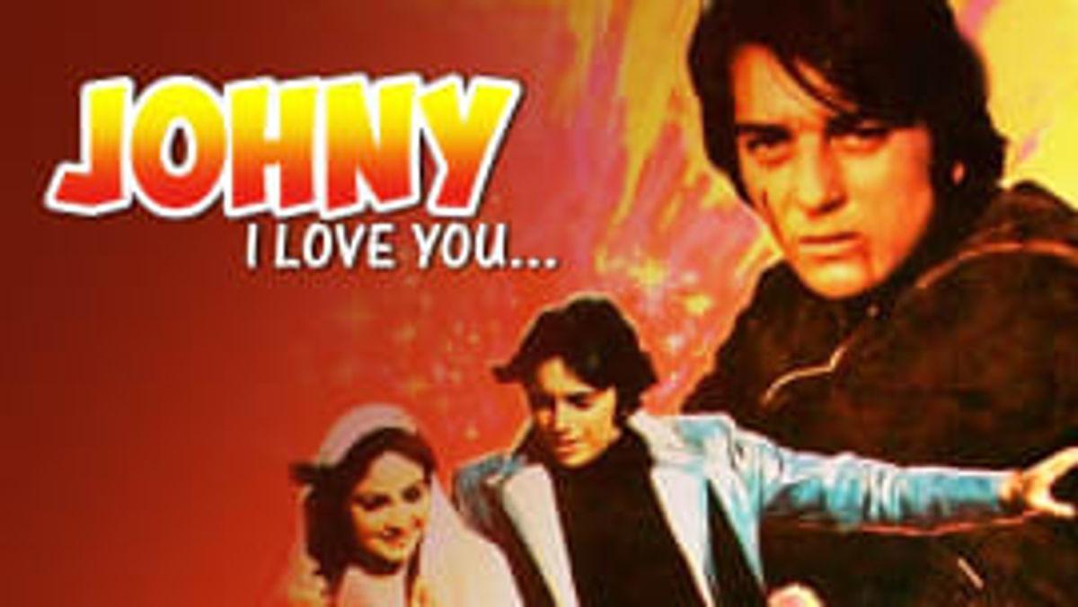 Johny I Love You