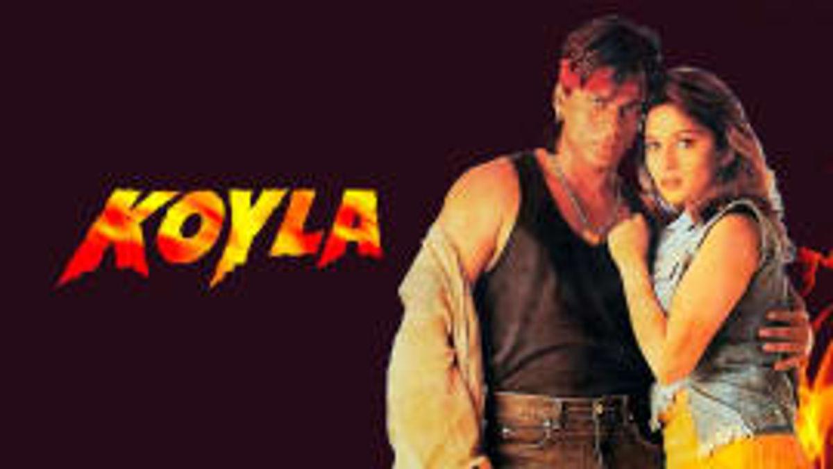 Koyla