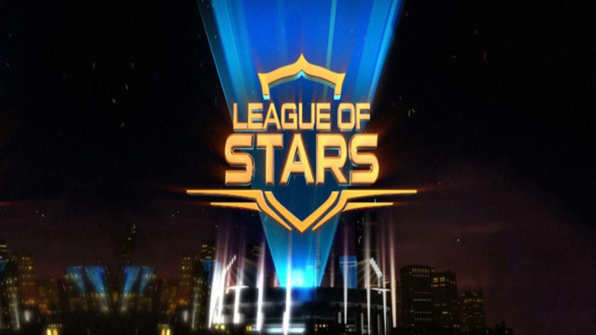 League of Stars Hindi