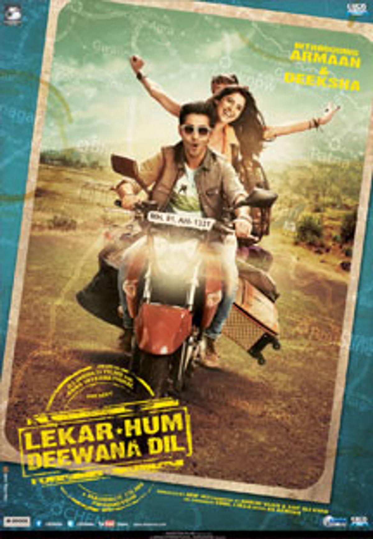 Deeksha Seth Best Movies, TV Shows and Web Series List