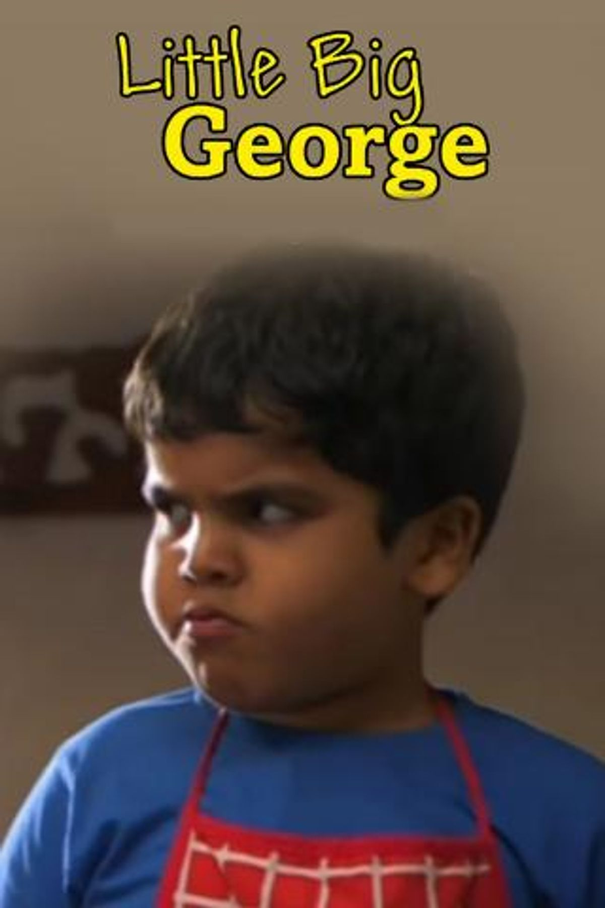Little Big George