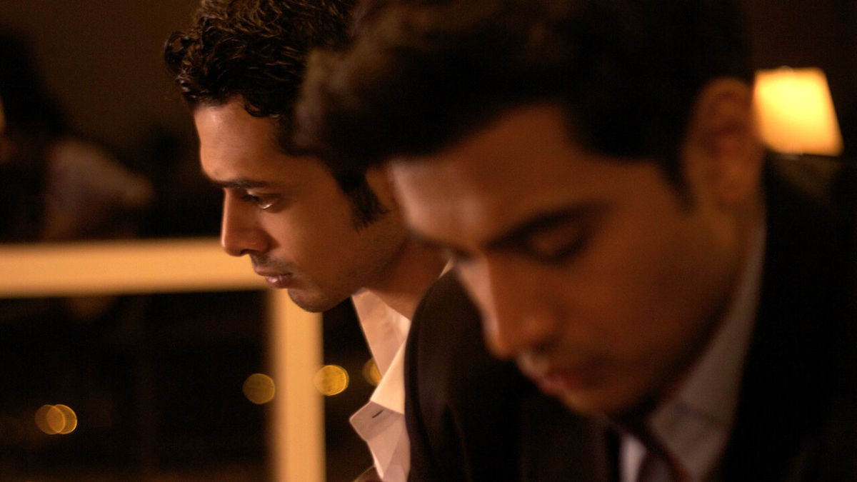Siddharth Menon Best Movies, TV Shows and Web Series List