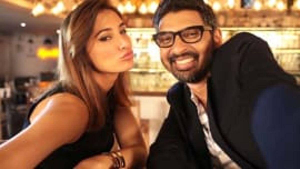 Look Who's Talking with Niranjan - Season 2