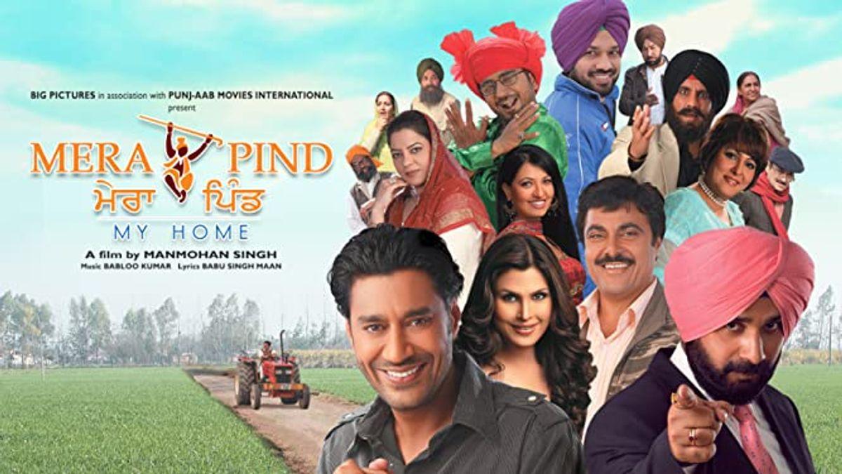 Harbhajan Mann Best Movies, TV Shows and Web Series List
