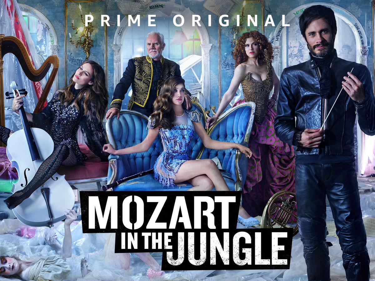 Mozart in the Jungle - Season 1