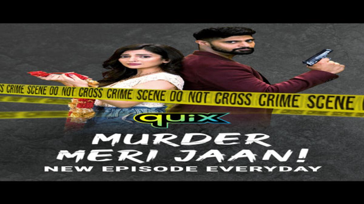 Murder Meri Jaan!