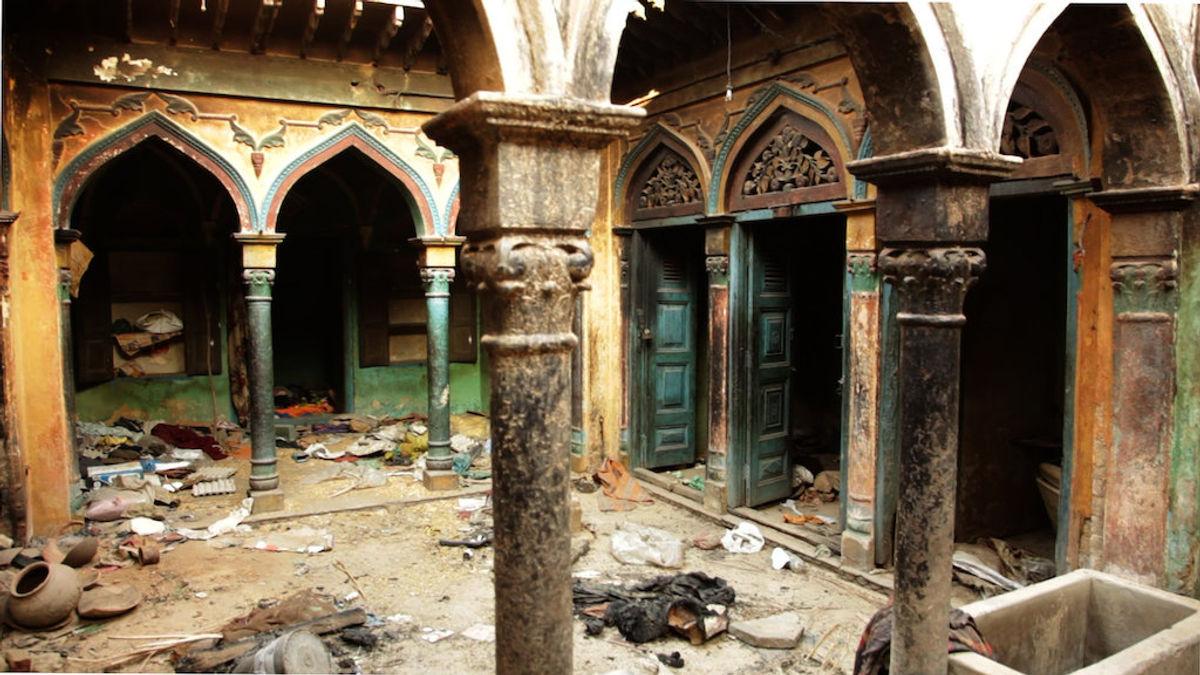 Muzaffarnagar Baaqi Hai