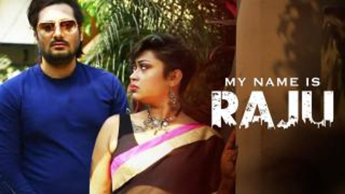 My Name Is Raju (Short Film)