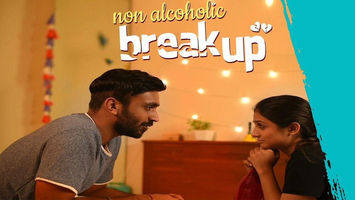 Non-Alcoholic Breakup