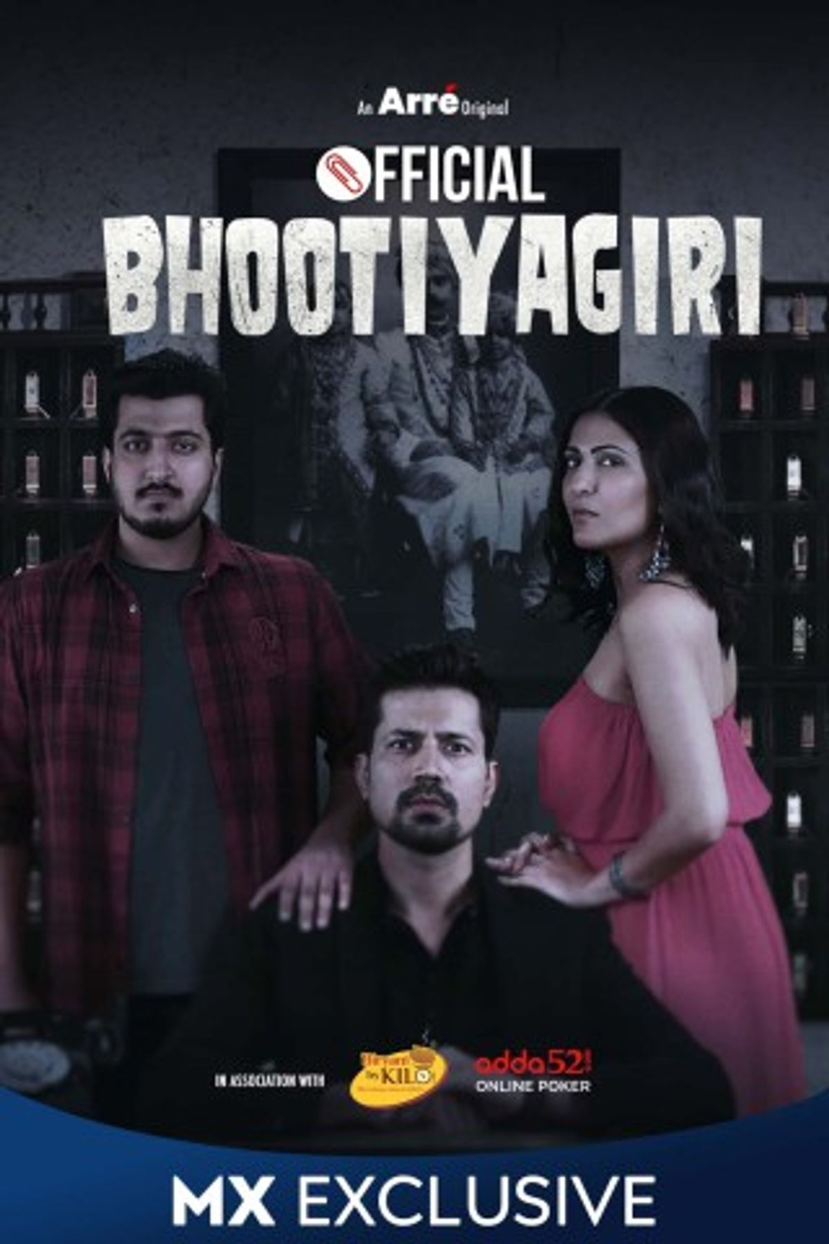 Aadesh Best Movies, TV Shows and Web Series List