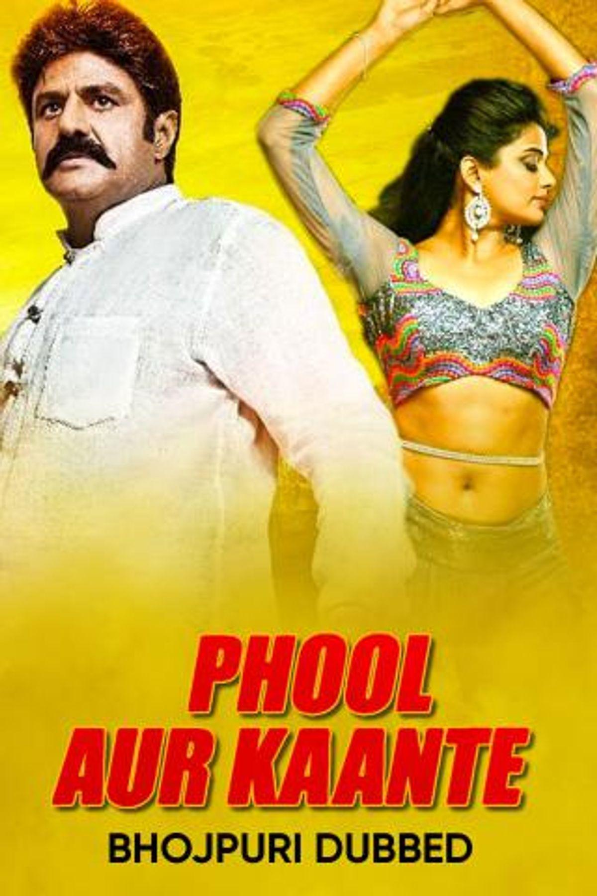 Best Dubbed movies in Bhojpuri