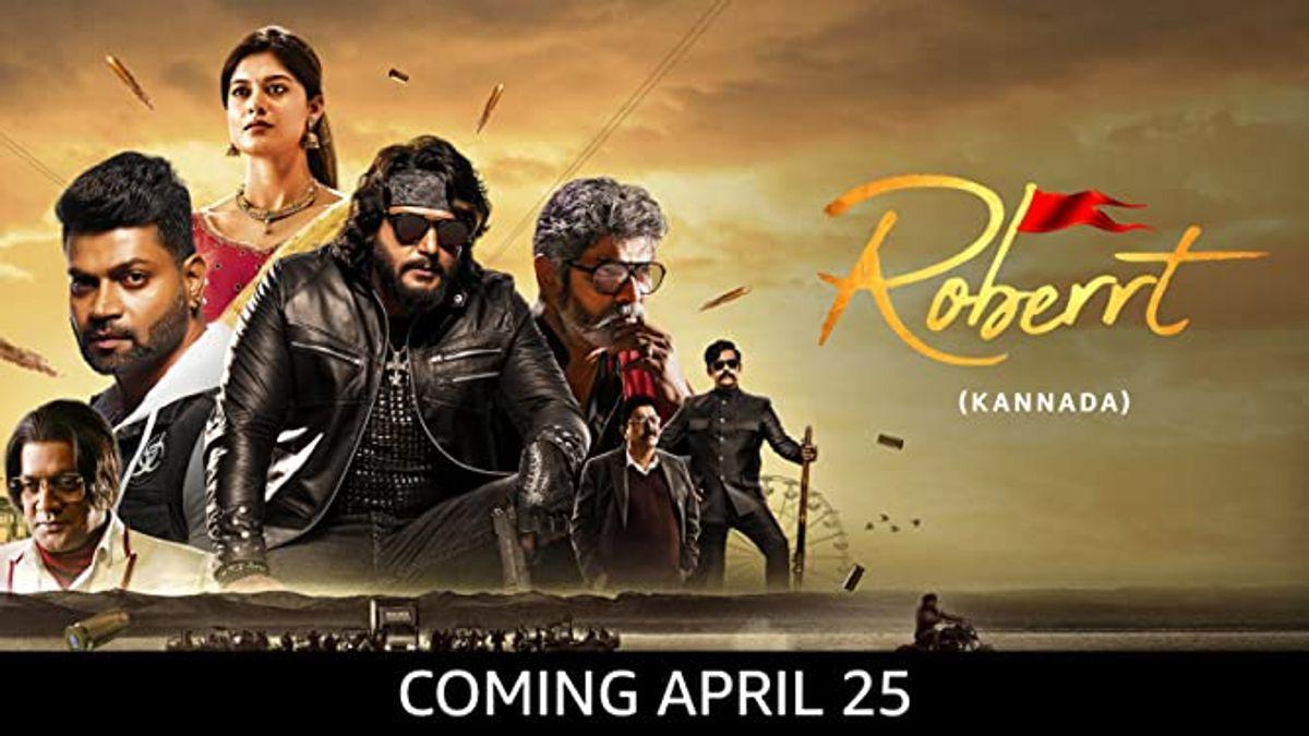 Roberrt (Trailer)