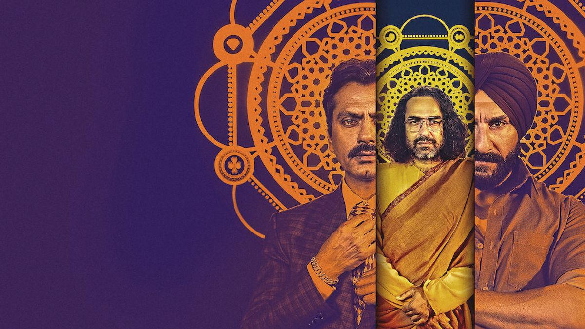 Nawazuddin Siddiqui Best Movies, TV Shows and Web Series List
