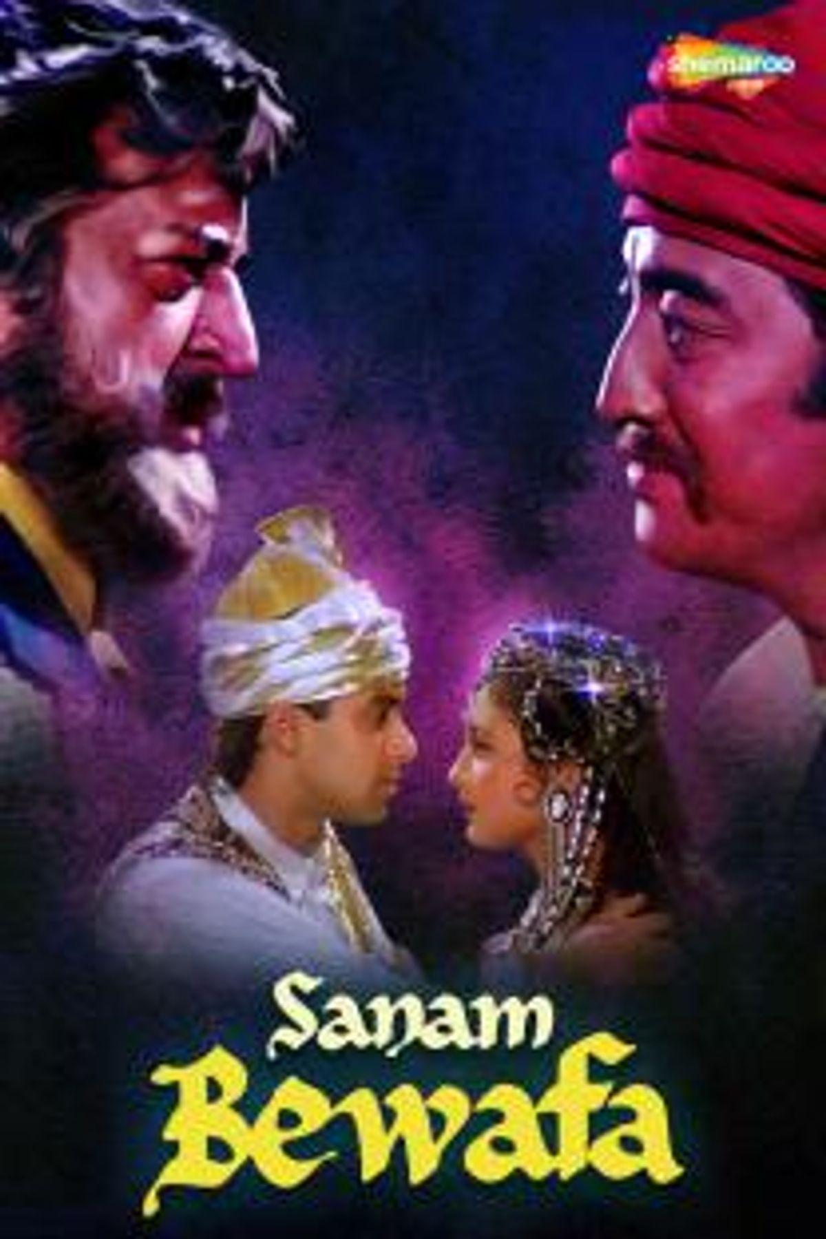 Saawan Kumar Tak Best Movies, TV Shows and Web Series List