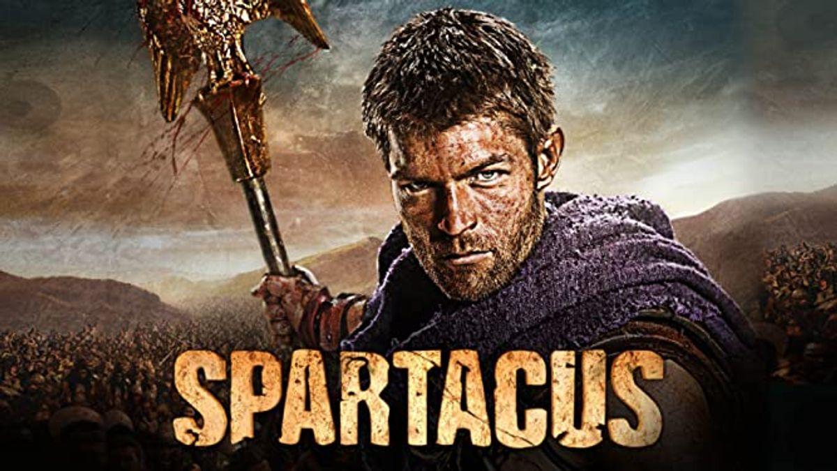 Spartacus: Blood and Sand Season 1