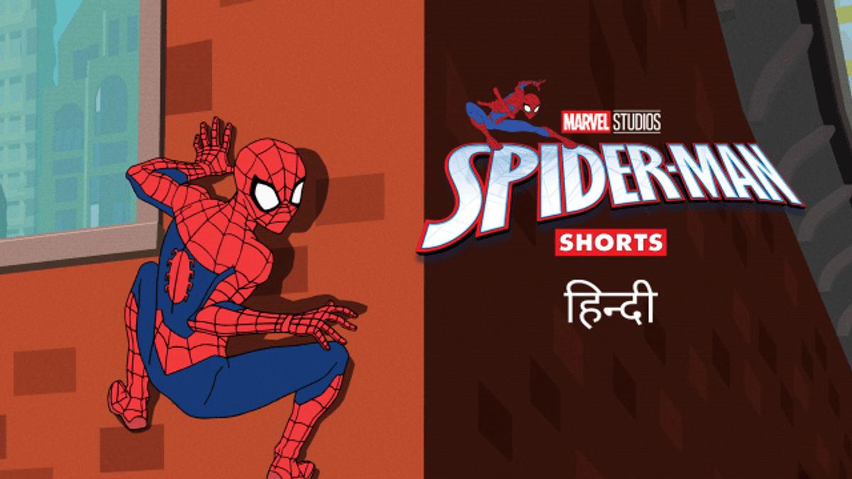 Best Superhero shows in Hindi