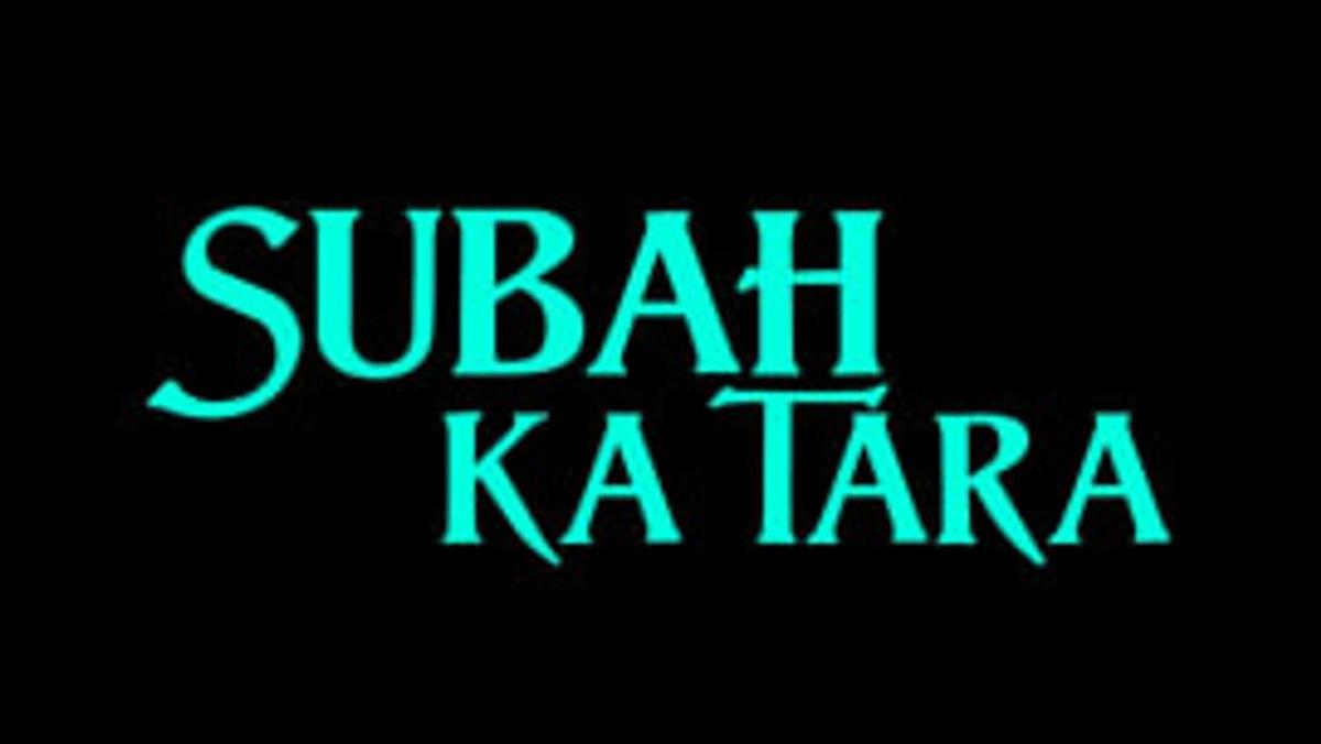 Subah Ka Tara