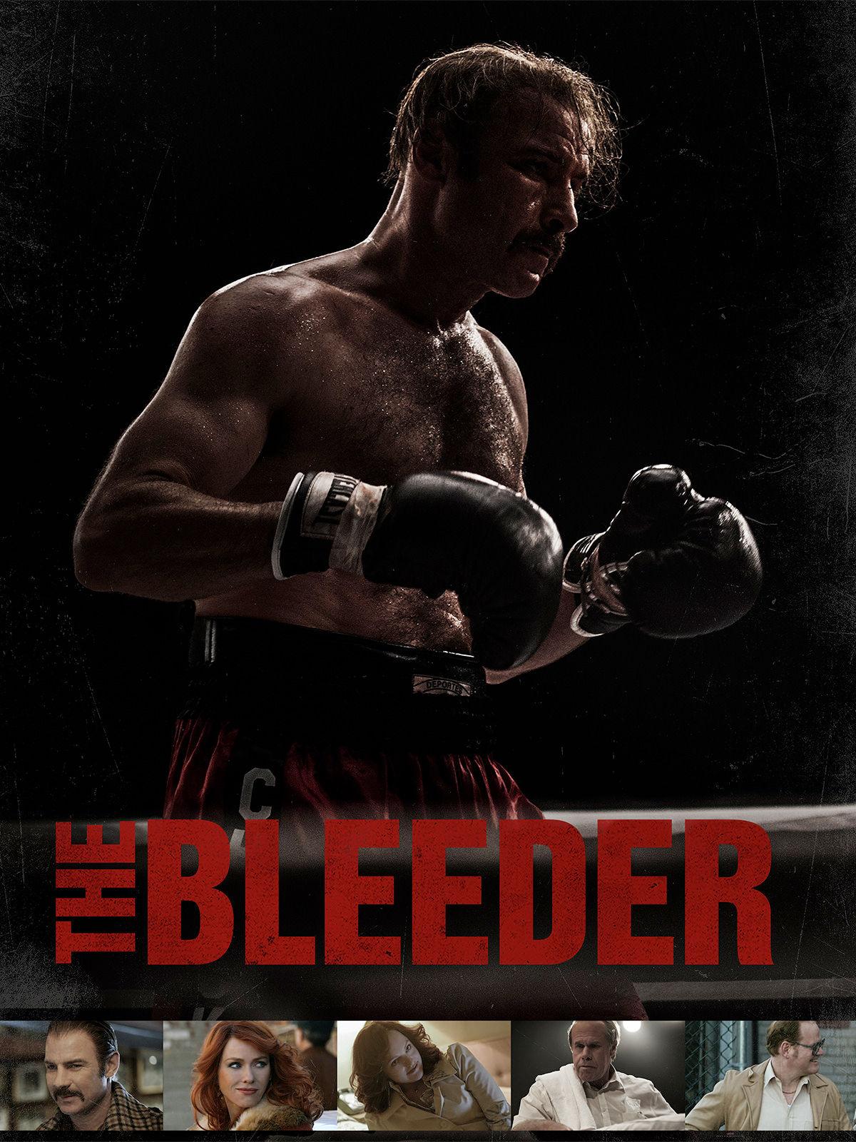 The Bleeder