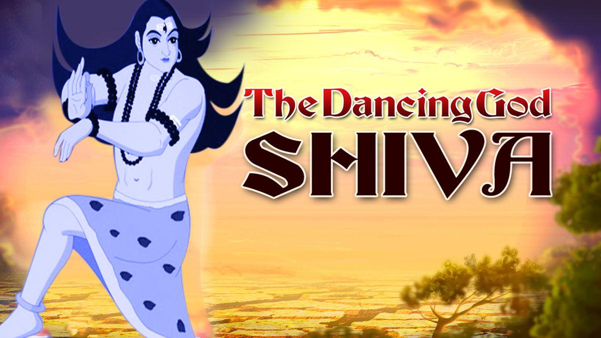 The Dancing God - Shiva