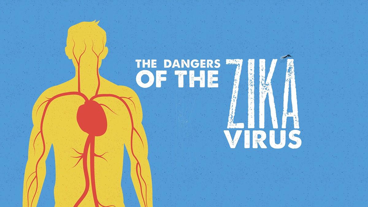 The Dangers Of The Zika Virus