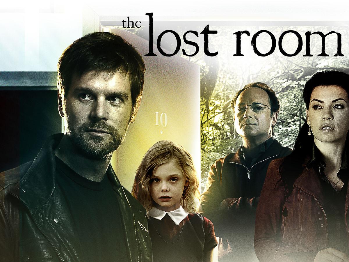 The Lost Room Season 1