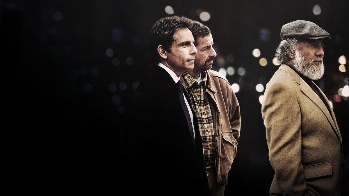 Adam Sandler Best Movies, TV Shows and Web Series List