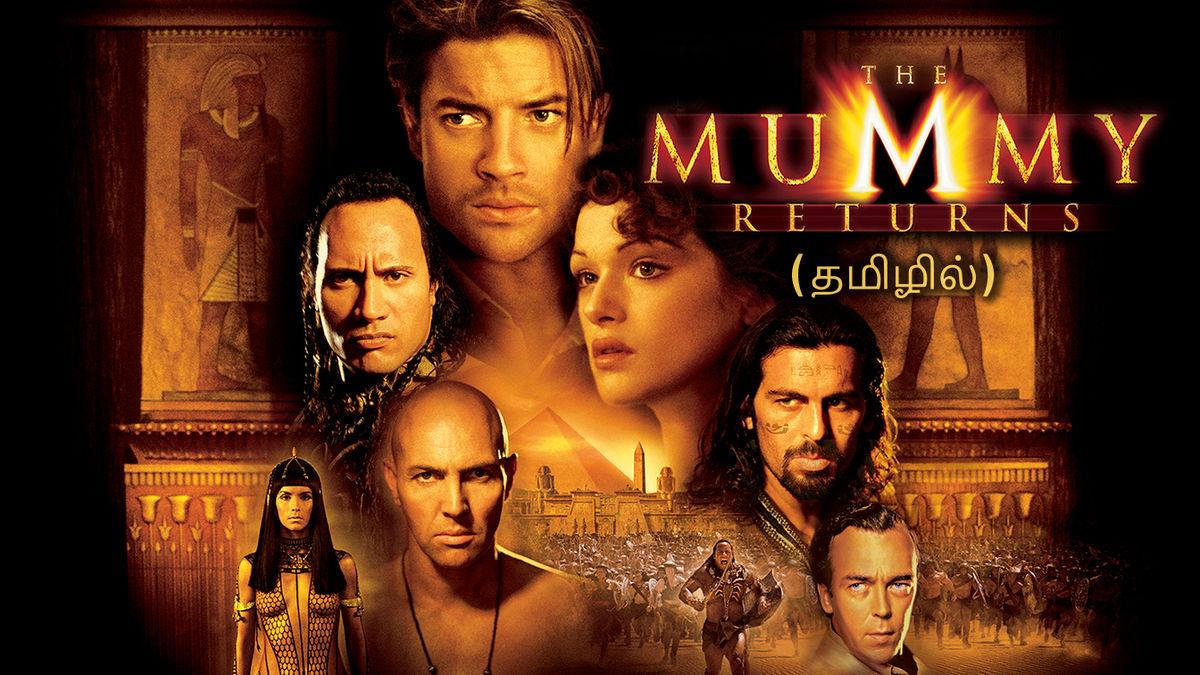 Best Tamil movies on Airtel Xstream