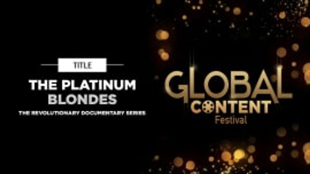 The Platinum Blondes