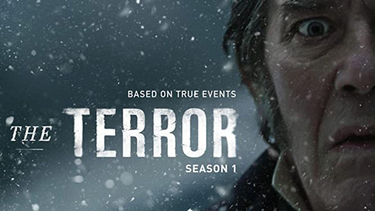 The Terror Season 01