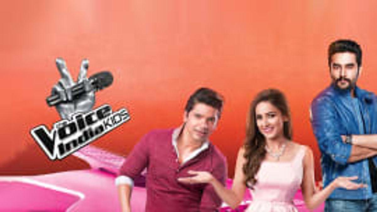 The Voice India Kids Season 1