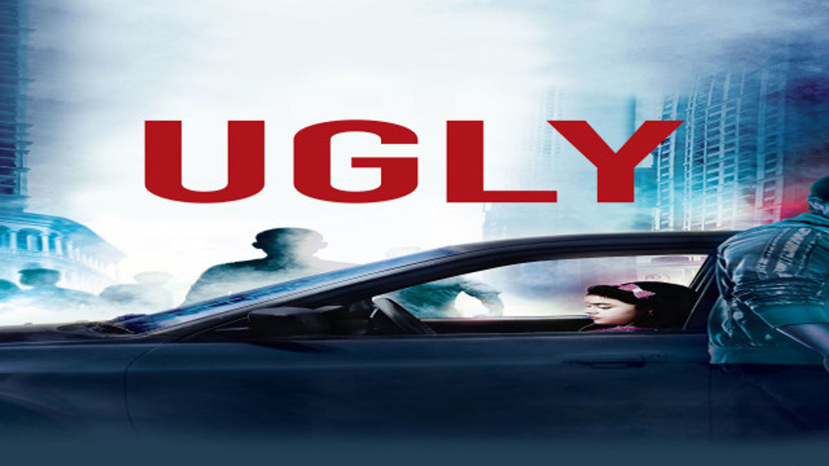 Watch Ugly Full Movie Online, Mystery Film