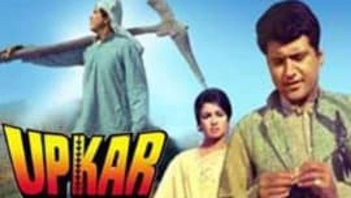 Asha Parekh Best Movies, TV Shows and Web Series List