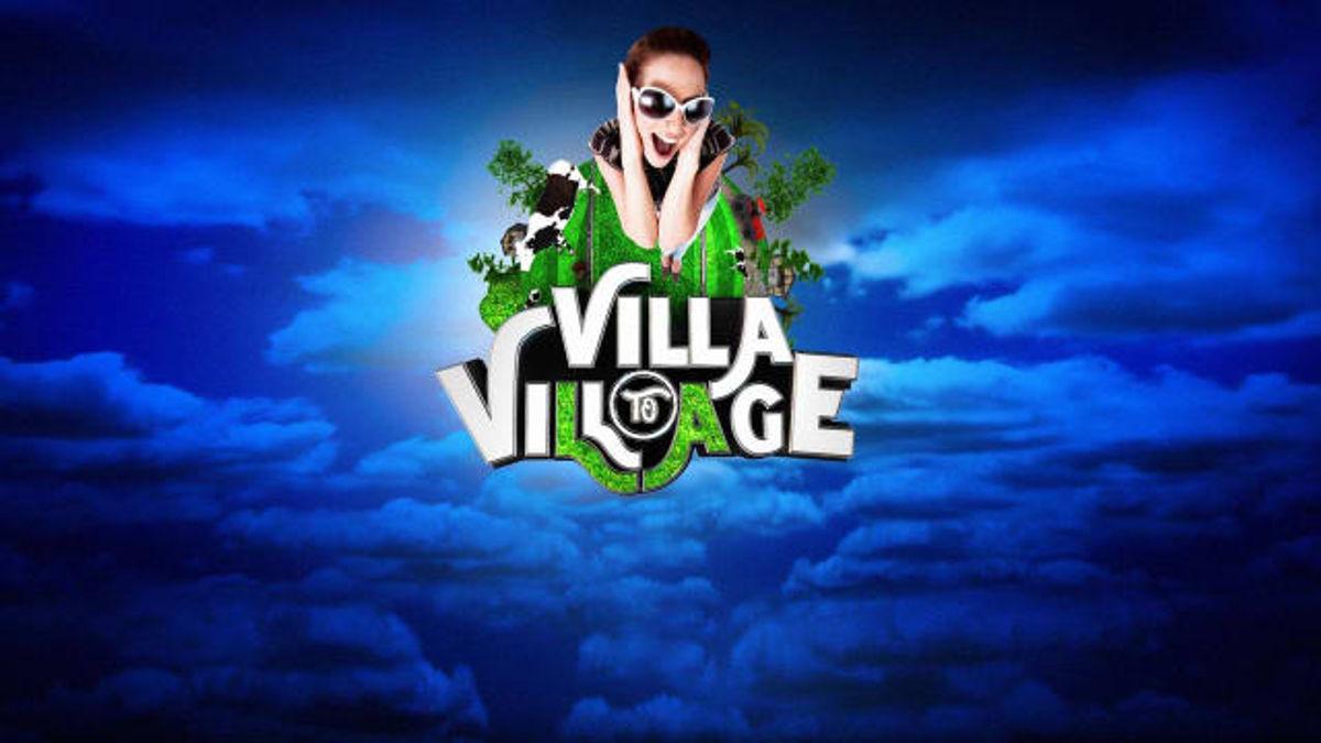 Villa To Village