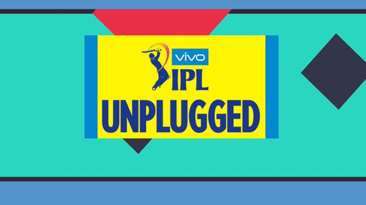 VIVO IPL Unplugged Hindi