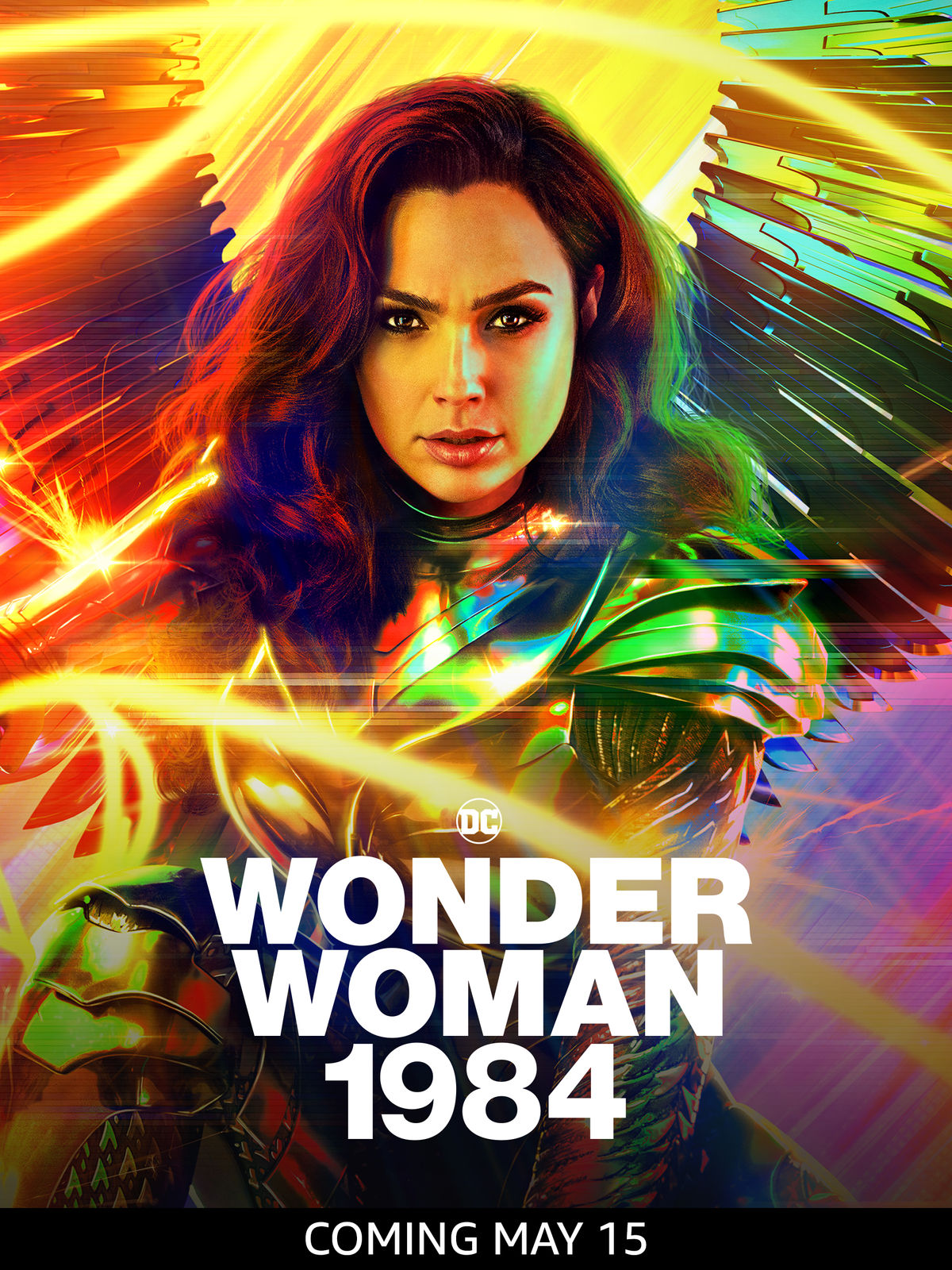 Wonder Woman 1984 (Trailer)