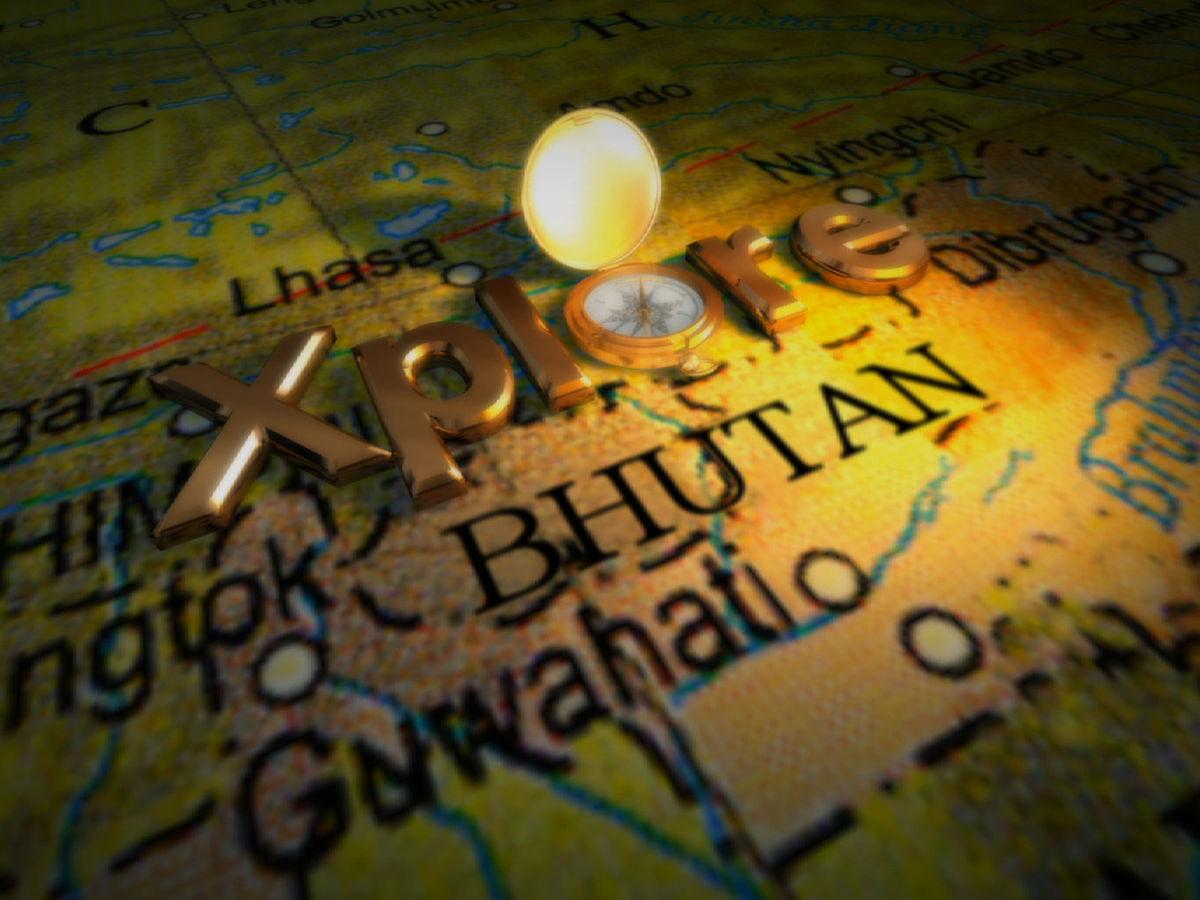 Xplore Bhutan - Tamil