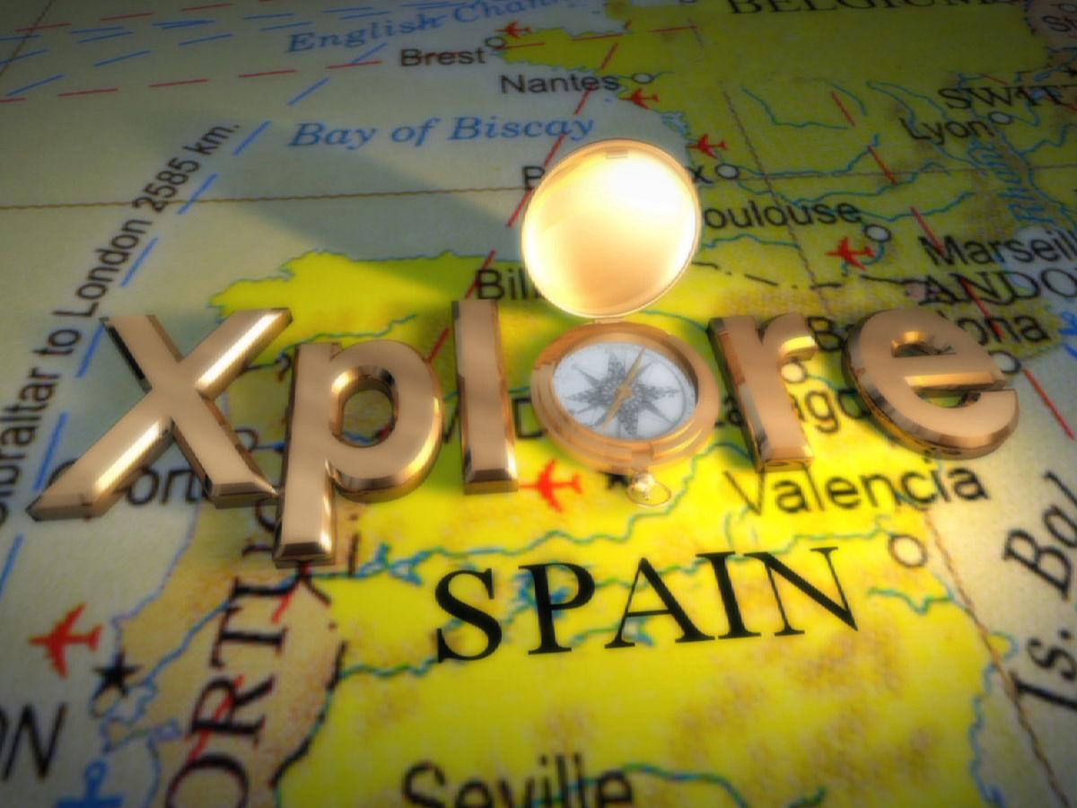 Xplore Spain - Tamil