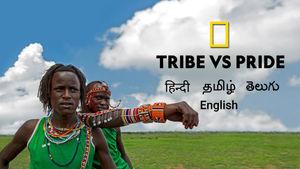 Tribe Vs Pride